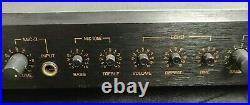 2000's Audio AKM 7025