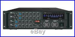 2000W Bluetooth Karaoke Amplifier ID 3475717