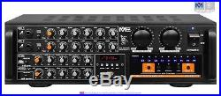 2018 Better Music Builder DX333 G3 700W Pro Karaoke Mixing Amplifier AMP