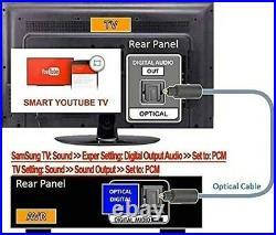 2600W Karaoke Mixer Amplifier with EQ, Recording Bluetooth, HDMI