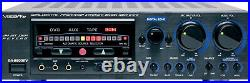 600W Professional Digital Key Control Mixing Amplifier withDSP Reverb