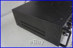 APi A-801 Karaoke Mixer Stereo Amplifier