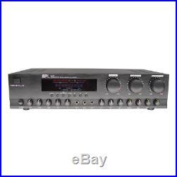 APi M-601 Digital Karaoke A/V Mixer