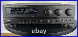 Audio 2000's AKJ-7000 Digital Echo Karaoke AV Amplifier