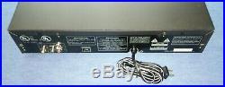 Audio 2000's AKJ7100 Digital Karaoke AV Mixer With Pioneer PD-V10G CD-G Karaoke