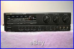 Audio 2000's AKJ7400 Key & Digital Echo Karaoke Mixer