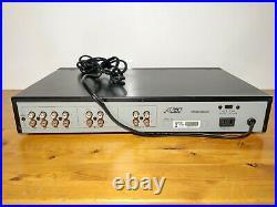 Audio 2000's AKM701 Karaoke Echo Mixer