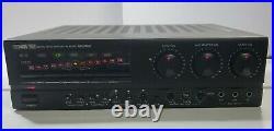 Audio 2000's Digital Echo Karaoke AV Mixer AKJ7400. Tested Works