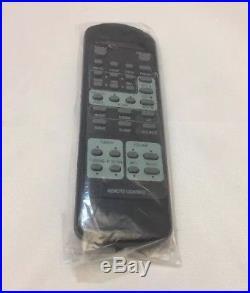Audio2000'S AKJ7047 Digital Key & Echo Mixer with On-Screen Display