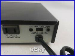 Audio2000's Model AKM-7015 Digital Key Echo Karaoke Mixer AKM7015 EB-2900