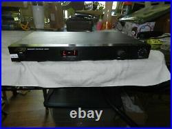 Audio2000's Model AKM-7016 KARAOKE KEY CONTROLLER Used