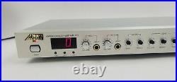 Audio2000's Model AKM-7017 Digital Key & Echo Karaoke Mixer USED Rare