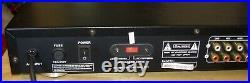 Audiosky DKM-810 Digital Karaoke Microphone Music Mixer