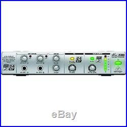 BEHRINGER MIX800 MINIMIX Karaoke Multi Effects Processor Japan new
