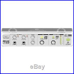 BEHRINGER MIX800 MINIMIX Karaoke Multi Effects Processor Japan with Tracking