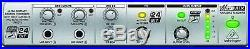 BEHRINGER MIX800 MINIMIX Karaoke Multi Effects Processor with Tracking NEW