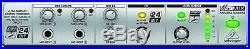 BEHRINGER MIX800 MINIMIX Karaoke Multi Japan Tracking FREE shipping Worldwide