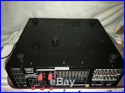 BMB CPU Integrated Power Karaoke Amplifier DX-288 700 Watts BEAUTIFUL