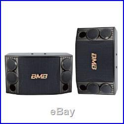 BMB CSD880 1000W Karaoke System Package