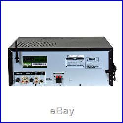BMB CSN300+DAH100 Home Karaoke System with Bluetooth