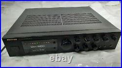 BMB DA-500 Karaoke Amplifier Audio/ Nikkodo Usa / MADE IN JAPAN