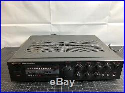 BMB DA-550 Karaoke Amplifier