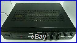 BMB DA-550 Karooke Amplifier. JAPAN