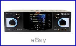 BMB DAS-400 Mixing Amplifier 600W 4-Channel