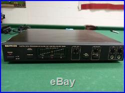 BMB DEP-1500K Digital Echo Processor Key Karaoke Mixing Control