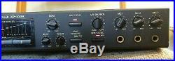 BMB DEP-2000K Digital Echo Processor Key Control Amp Made In Japan