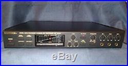 BMB DEP-2000K Digital Processor Key Pro Karaoke Mixer withKey Controller
