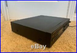 BMB DEP-3000K Digital Processor Key Pro Karaoke Mixer Mixing Control READ