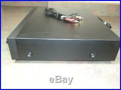 BMB DEP-3000K Digital Processor Key Pro Karaoke Mixer withKey Controller DEP3000K