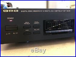BMB DEP-3000K Digital Processor Key Pro Karaoke Mixer withKey Controller- NICE