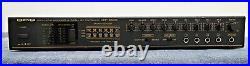 BMB DEP-6600K Digital Echo Processor withDigital Key Controller-USED