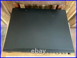 BMB DEP-6600K Digital Echo Processor withDigital Key Controller USED -Karaoke-