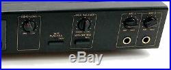 BMB Digital Echo Processor With Digital Key Controller DEP-1500K