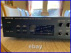 BMB Digital Echo Processor WithDigital Key Controller DEP- 3000K U/E/T