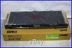 BMB KSP-50 Karaoke Sound Processor