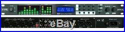 Bds Mr -8c Rack Digital Effect 8ch Mixer