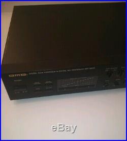 Best Better Music Builder BMB DEP-3000K Processor Pro Karaoke Mixer Preamp amp