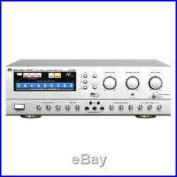 Better Music Builder DX-213 400W Karaoke Mixing Amplifier