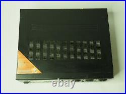 Better Music Builder DX-222 KARAOKE Amplifier