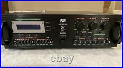 Better Music Builder DX-288 G3 900W KARAOKE CPU Mixing Amplifier Mixer AMP