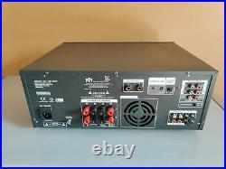 Better Music Builder DX-333 600W Professional Karaoke Mixing Amplifier