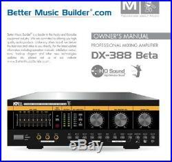 Better Music Builder DX-388 (Beta)