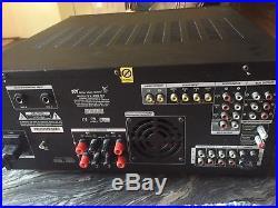 Better Music Builder DX-388 G3 800W Professional Mixing Amplifier