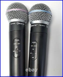Boston Audio BA-3000PRO Professional Karaoke Mixer DSP. System Wireless & More