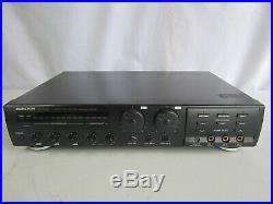 Boston Audio BA-3300K Digital Key Control Karaoke Mixer