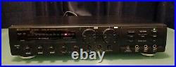 Boston Audio BA- 3300k Digital Key Control Karaoke Mixer Tested